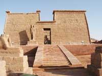Egipto Prohibido